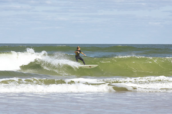 Flagler Beach, courtesy of Palm Coast and the Flagler Beaches Tourism Office