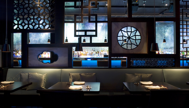 Hakkasan at the Fontainebleau