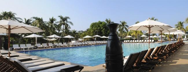 Club Med Ixtapa Pacific.