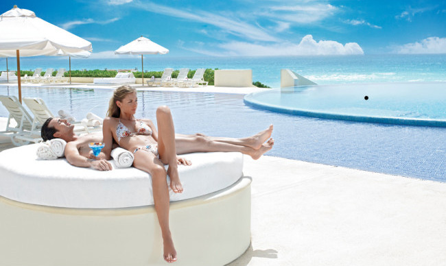 Live Aqua Cancun.