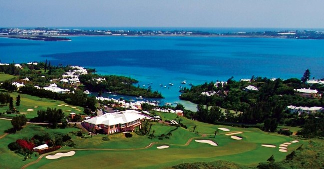 Bermuda Department of Tourism