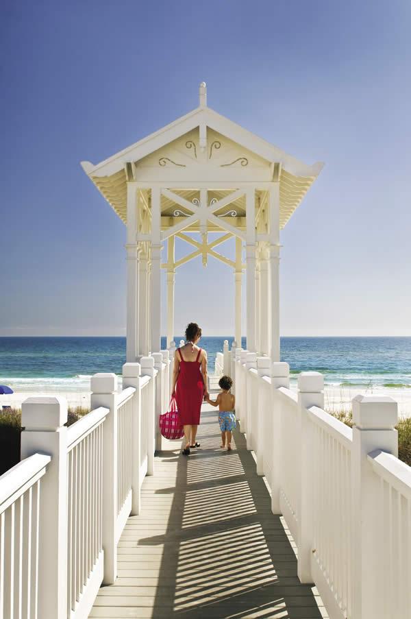 Panama City Beach, courtesy of Panama City Beach Convention & Visitors Bureau