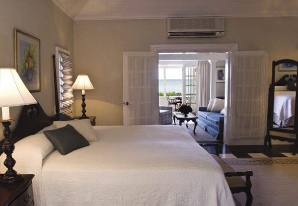 Accommodations at Dorado Beach, A Ritz-Carlton Reserve in Puerto Rico