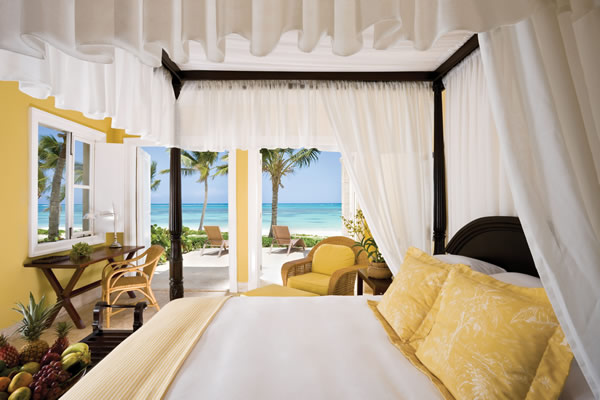 Accommodations at Tortuga Bay at Puntacana Resort & Club