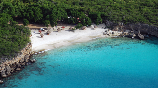 Curacao Getaway with Sunny Land Tours.