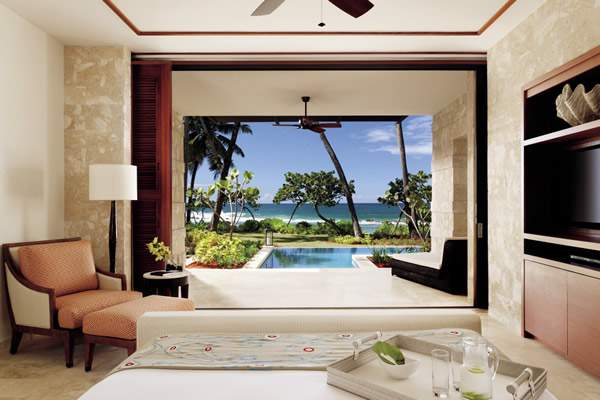 Deluxe Room at Half Moon, a RockResort in Jamaica