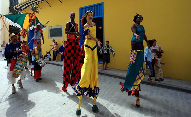 (Photo courtesy of Insight Cuba/Robin Thom)