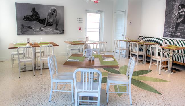 Pestana Restaurant