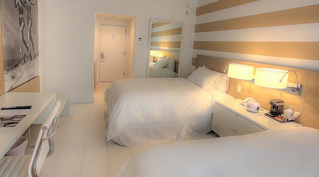 Pestana Room