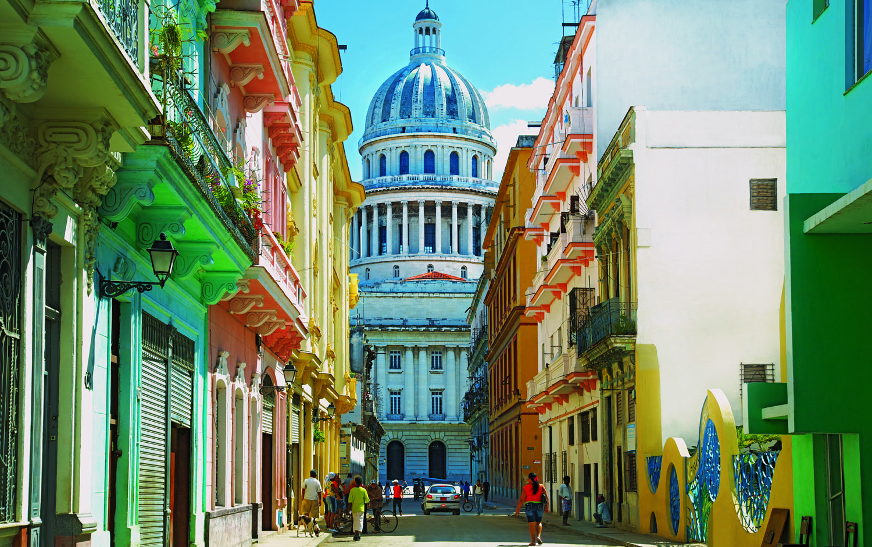 Explore Cuba With Globus Recommend