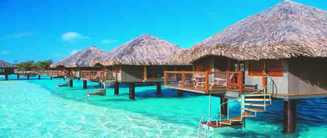 Tahiti Bora Bora Vacation Under 2 000 Recommend