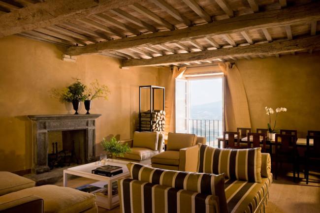 (Photo courtesy of Monteverdi hotel.)