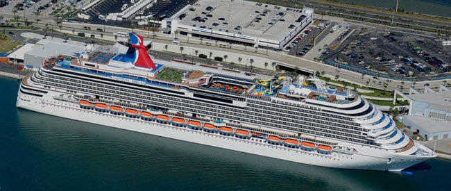 Southern Caribbean Cruises Come To Canaveral Recommend - Cruise ships port canaveral
