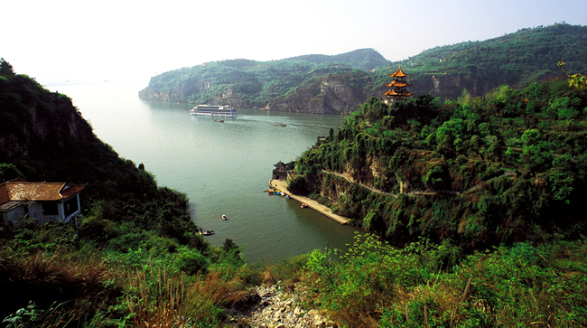 Pacific Delight Tours' Gold Experience China & Yangtze River tour.