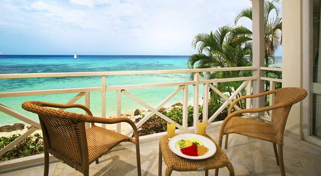 The Club Barbados.  (Photo courtesy of Elite Island Resorts.)