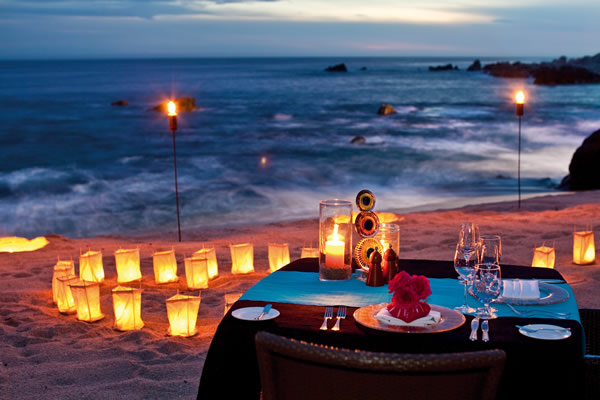 Esperanza, An Auberge Resort, in Cabo San Lucas