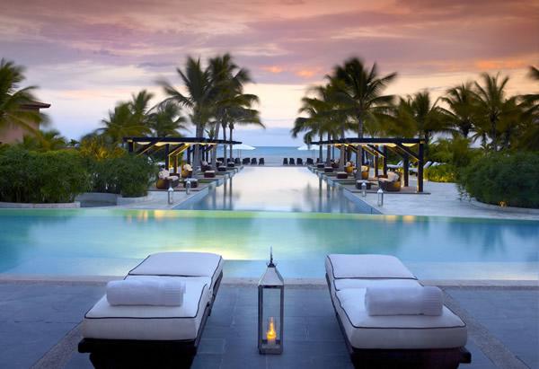JW Marriott Panama Golf & Beach Resort in Rio Hato