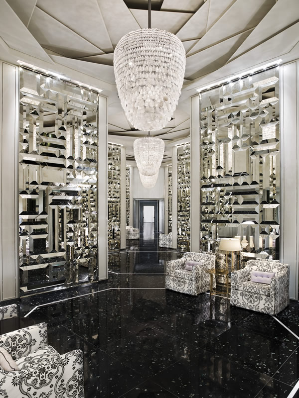 The St. Regis Bal Harbour in Florida