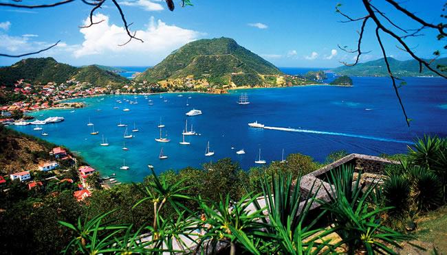 (Photo courtesy of Guadeloupe Islands Tourist Board.)