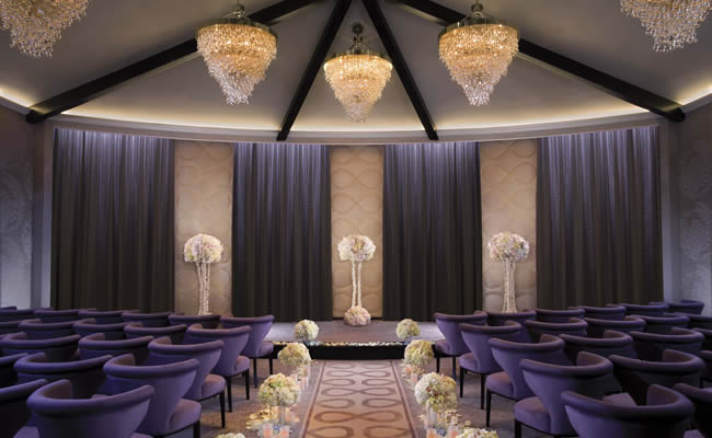 ARIA - Wedding Chapel