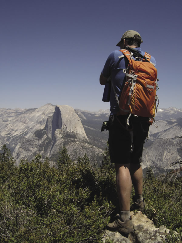 Clients can explore U.S. national parks with Austin-Lehman Adventures