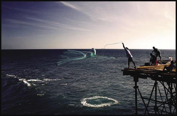 Fishing aficionados will want to visit Puerto San Jose on the Pacific Coast.