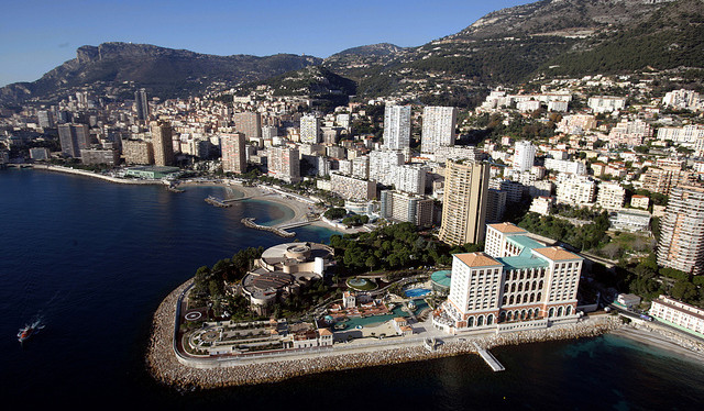 Cruise & Maritime Voyages visits Monaco on the 10-day Mediterranean Odyssey. (Photo courtesy of Monaco Press Centre Photos.)