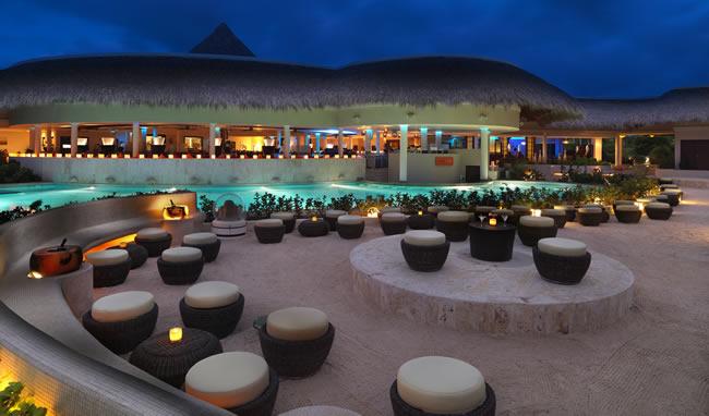 Paradisus Palma Real. (Photo courtesy of Melia Hotels International.)