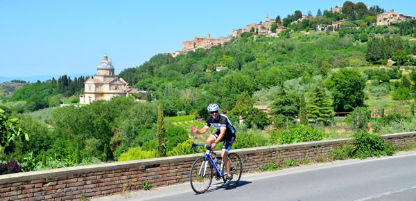 Tuscany is one of DuVine's most popular destinations.