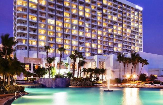 The Westin Resort & Casino, Aruba.