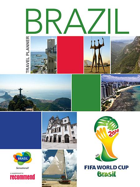 Brazil Travel Planner