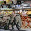Some of the freshest seafood in the Northwest is found at Seattle's Pike Market.