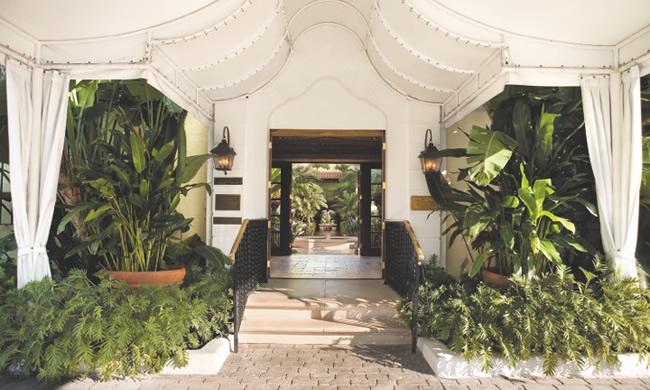 The Brazilian Court Hotel, Palm Beach