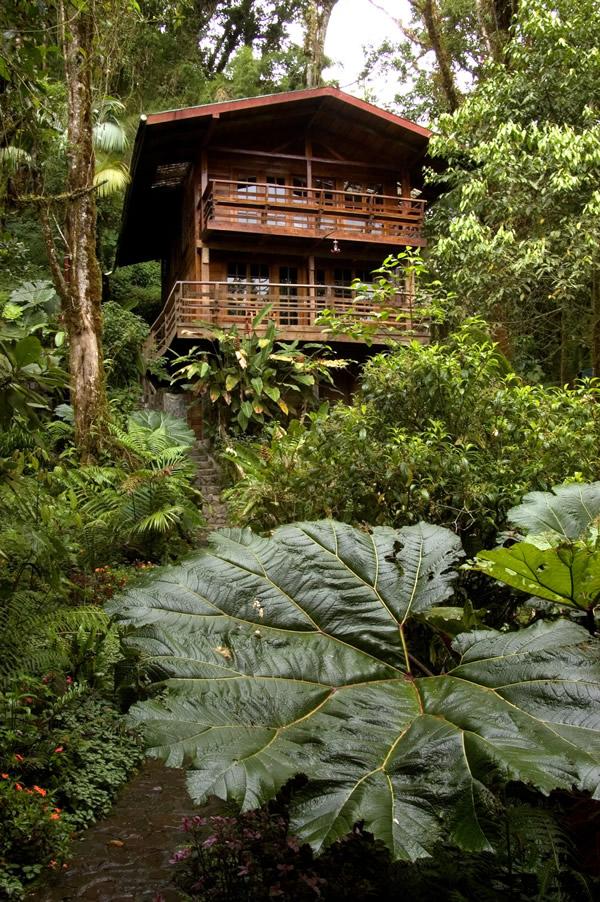 Cabana Los Quetzales
