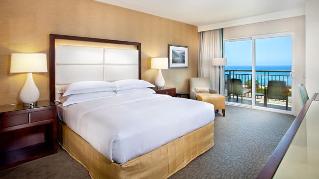 Hilton Carlsbad Oceanfront