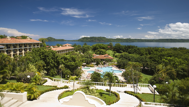 Occidental Grand Papagayo in Costa Rica will become adults-only in November.
