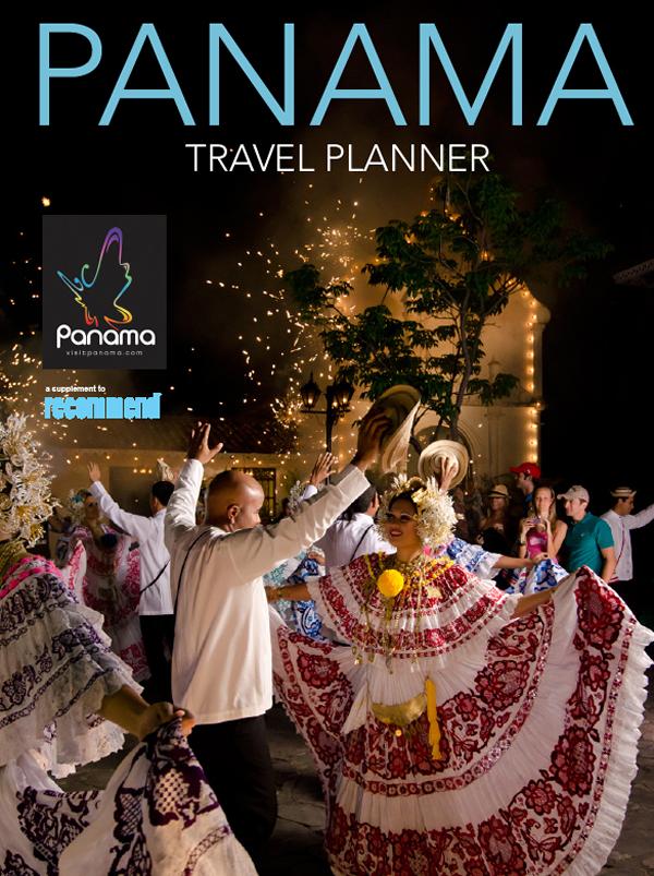 Panama Travel Planner