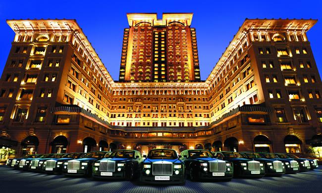 The Peninsula Hotels