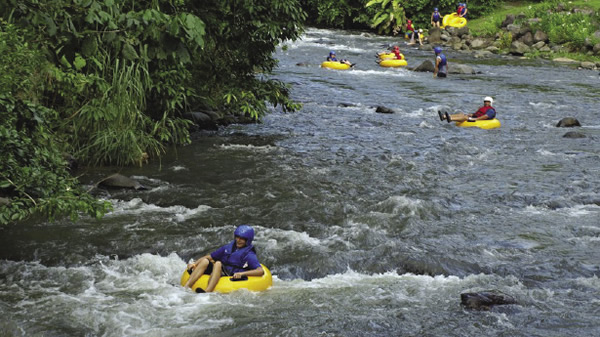 The tour operator offers a 9-day Costa Rica Family Discovery tour.