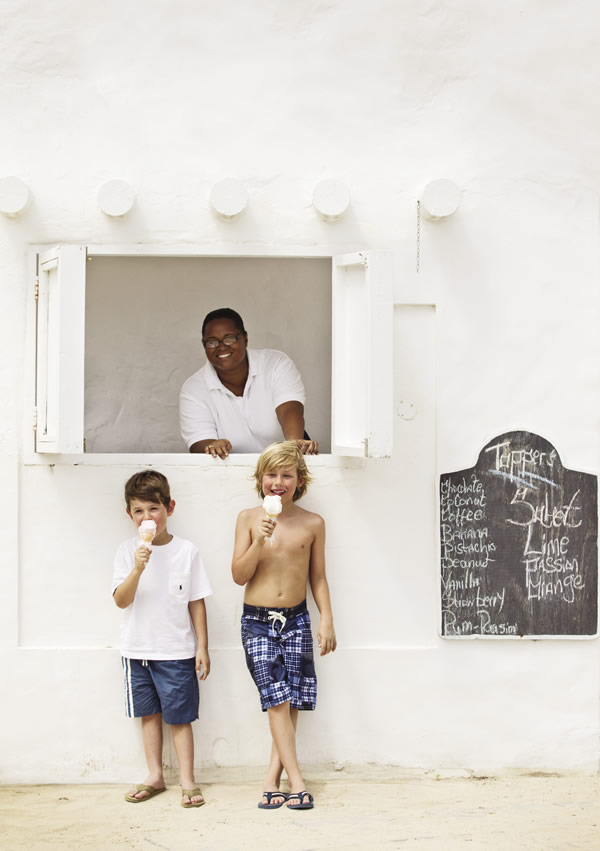 Windjammer Landing in Saint Lucia offers an array of kids' activities.