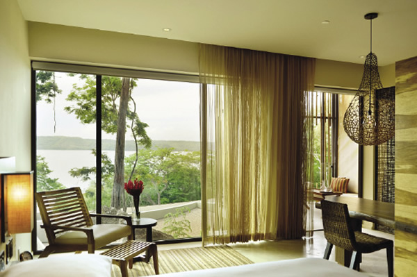 Andaz Papagayo Resort is slated to open in Costa Rica this December.