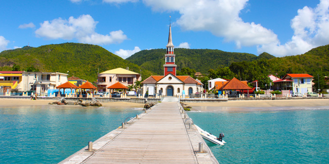 Martinique A Caribbean Island With French Savoir Faire