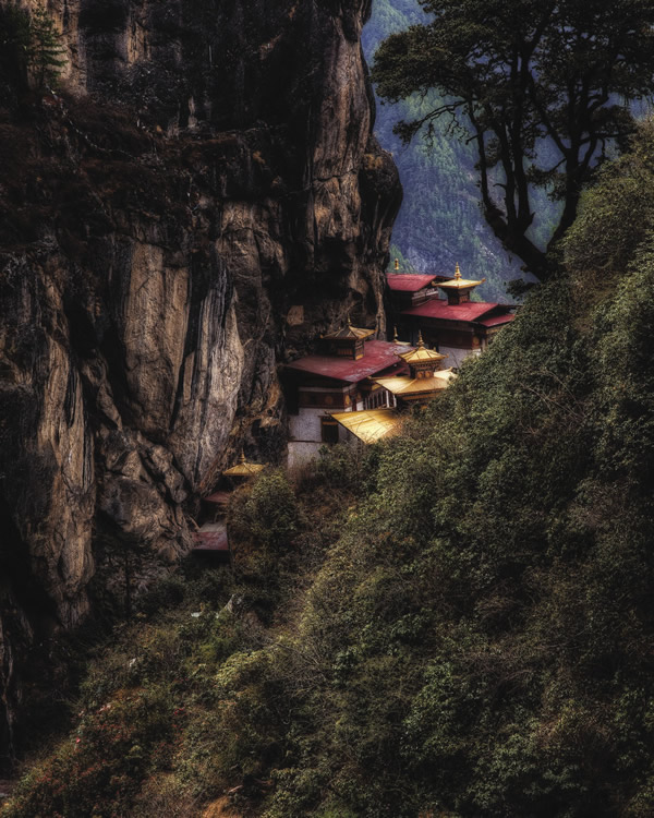 Bhutan's mysticism and stunning landscape are a lure for travelers seeking out-of-the-ordinary destinations.