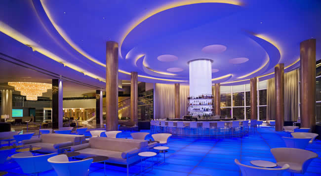 Bleau Bar at the Fontainebleau Miami Beach