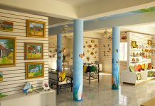 Anguilla Art Gallery