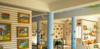 Anguilla Art Gallery