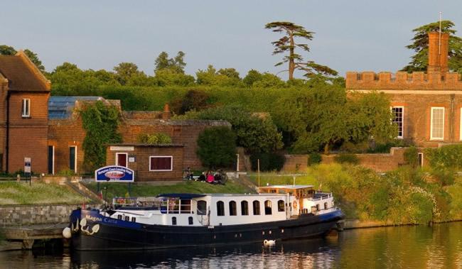 European Waterways' Magna Carta
