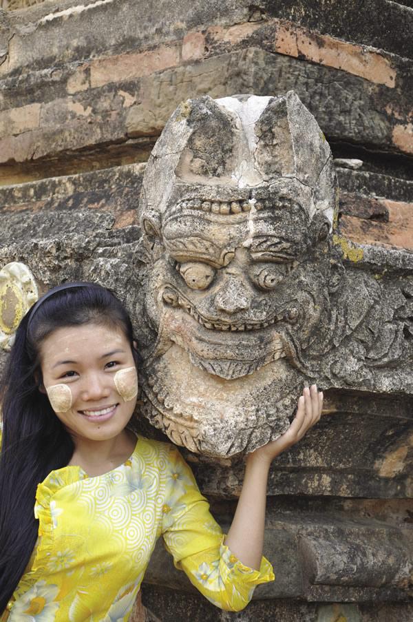 Myanmar's rise in tourism has been meteoric.