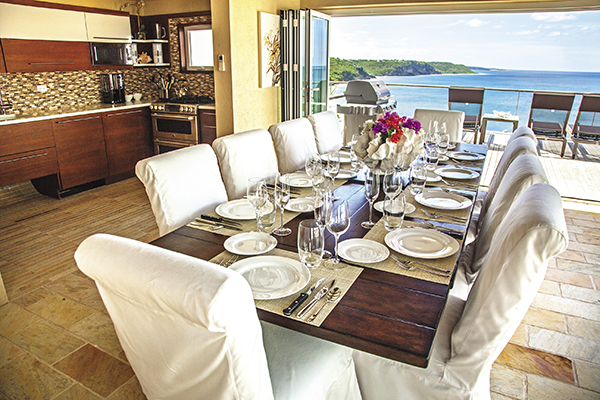 CeBlue Villas and Beach Resort