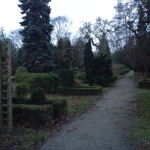The Assistens Cemetery is particularly known for the grave of Hans Christian Andersen, the famous Danish poet and author.